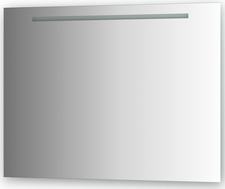цена на Зеркало 100х75 см Evoform Ledline BY 2107