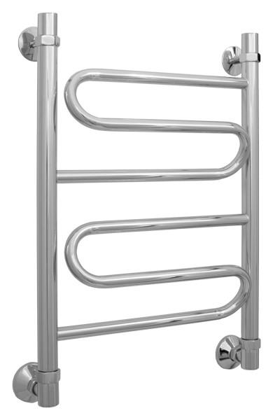 Полотенцесушитель водяной 600x400 подключение вертикальное Сунержа Элегия 00-0121-6040