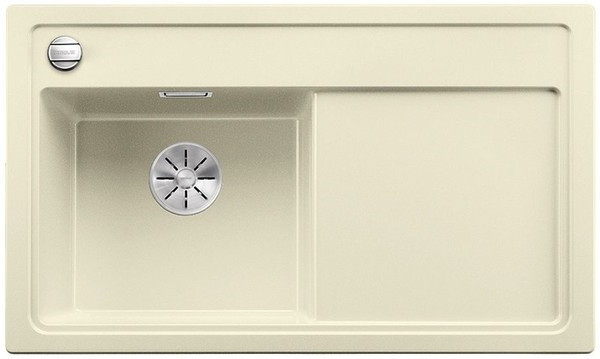 Фото - Кухонная мойка Blanco Zenar 45 S-F InFino жасмин 523823 кухонная мойка blanco zenar 45 s f infino алюметаллик 523821