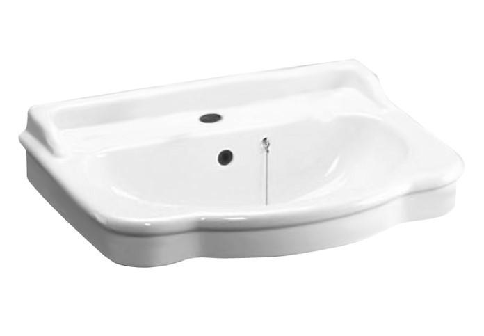 Раковина 61 см Ideal Standard Reflections W412101 смеситель ideal standard reflections b9655ls