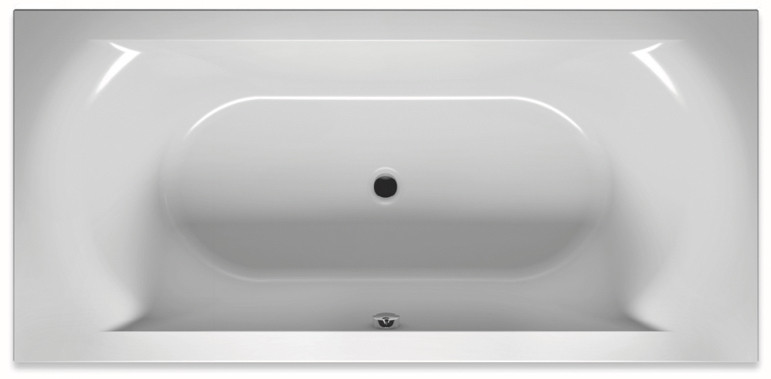 Акриловая ванна 170х75 см Riho Lima BB4400500000000 акриловая ванна 170х75 см ravak domino c631000000