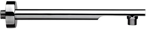 цена на Кронштейн для душа 400 мм Remer 348N40