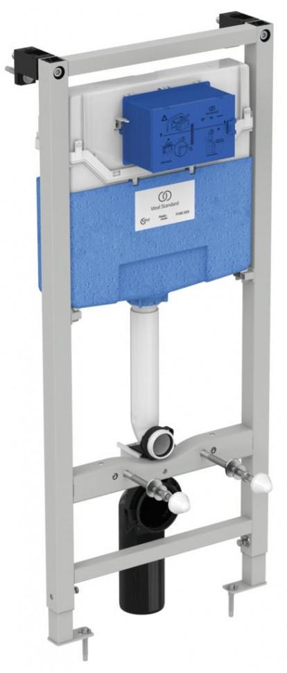 Монтажный элемент для подвесного унитаза Ideal Standard Prosys Frame 120 M R020467