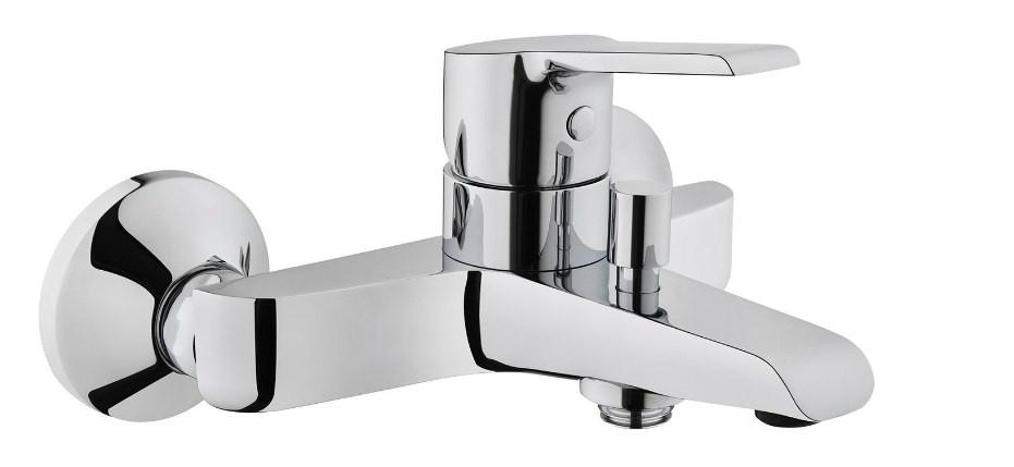 Фото - Смеситель для ванны Vitra Axe S A41070EXP смеситель для ванны vitra matrix a41762exp