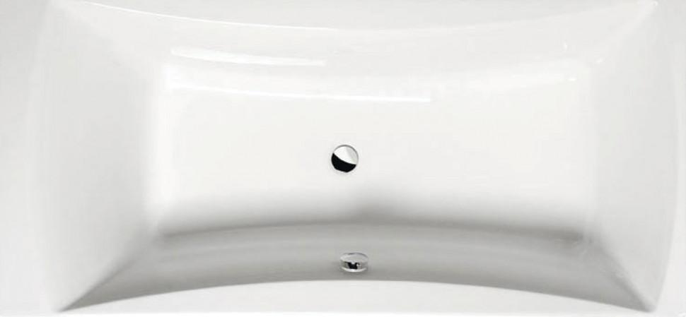 Акриловая ванна 170х80 см Alpen Alia 41119 цена в Москве и Питере