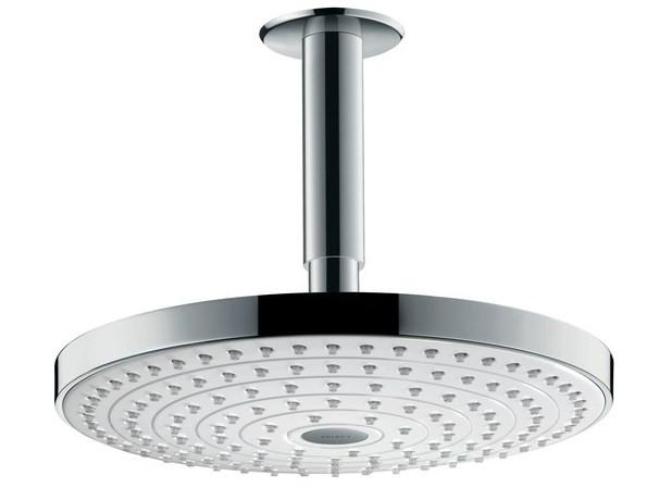 Верхний душ с потолочным подсоединением  Hansgrohe