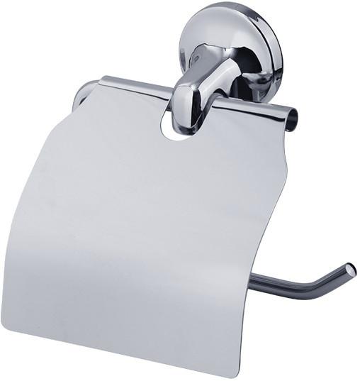 все цены на Держатель туалетной бумаги Veragio Oscar Cromo OSC-5281.CR онлайн
