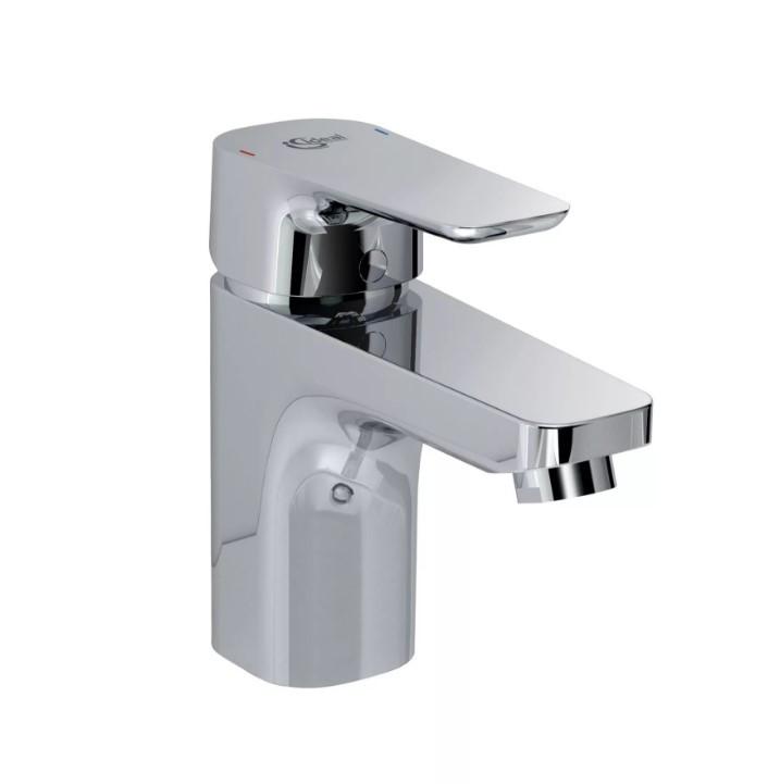 Смеситель для раковины с донным клапаном Ideal Standard Ceraplan III B0704AA цена