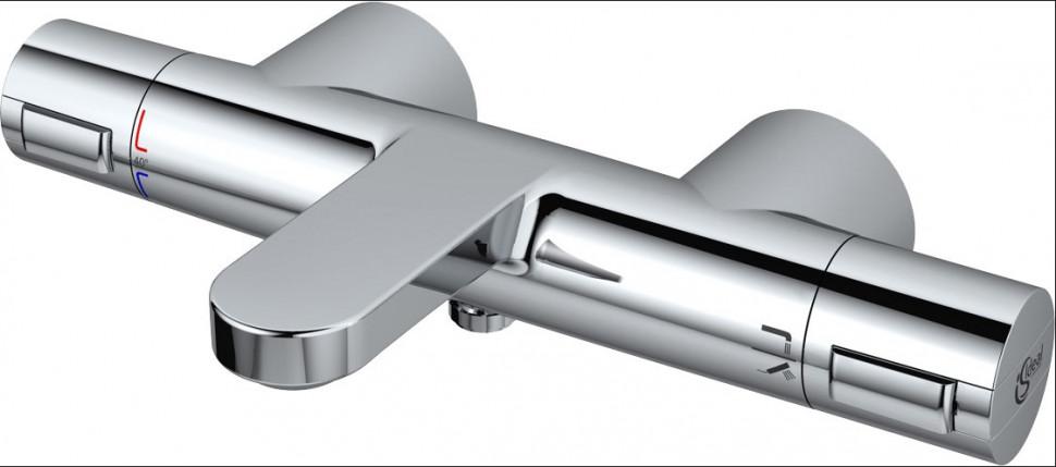 Термостат для ванны Ideal Standard Ceratherm 200 A4630AA цена в Москве и Питере