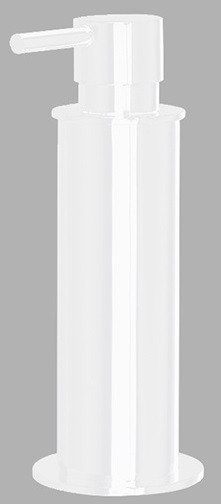 Фото - Дозатор 150 мл Colombo Design Plus W4980.BM стакан colombo design plus w4902 bm