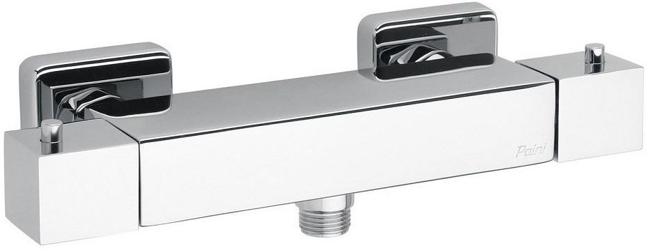 Термостат для душа Paini Dax-R 84CR511THKM термостат для ванны paini lady 89op105thkm