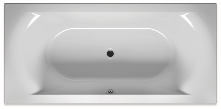 Акриловая ванна 180х80 см Riho Lima BB4600500000000 акриловая ванна 180х80 см riho lima bb4600500000000