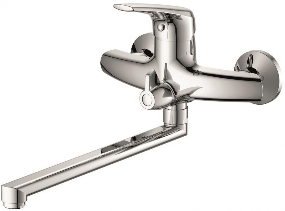 Смеситель для ванны Aquanet Conte SD91389A