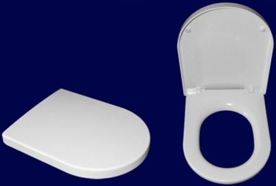 Сиденье для унитаза с микролифтом Orsa Sonia