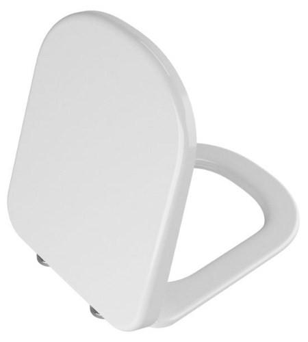 Крышка-сиденье с микролифтом Vitra D-Light 104-003-009 сидение vitra d light микролифт 104 003 009