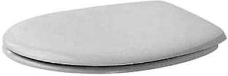 Сиденье для унитаза с микролифтом Duravit DuraPlus 0064190096 фото