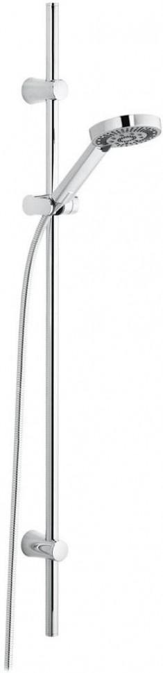 Душевой гарнитур Kludi A-QA 3S 620960500 душевой гарнитур для ванны kludi kludi a qa 6615005 00