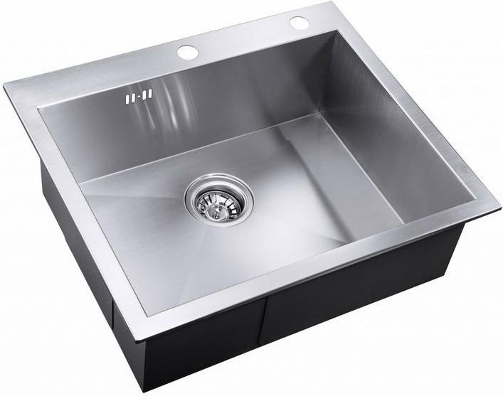 Кухонная мойка Zorg Inox X-5951 zorg inox rx rx 5951