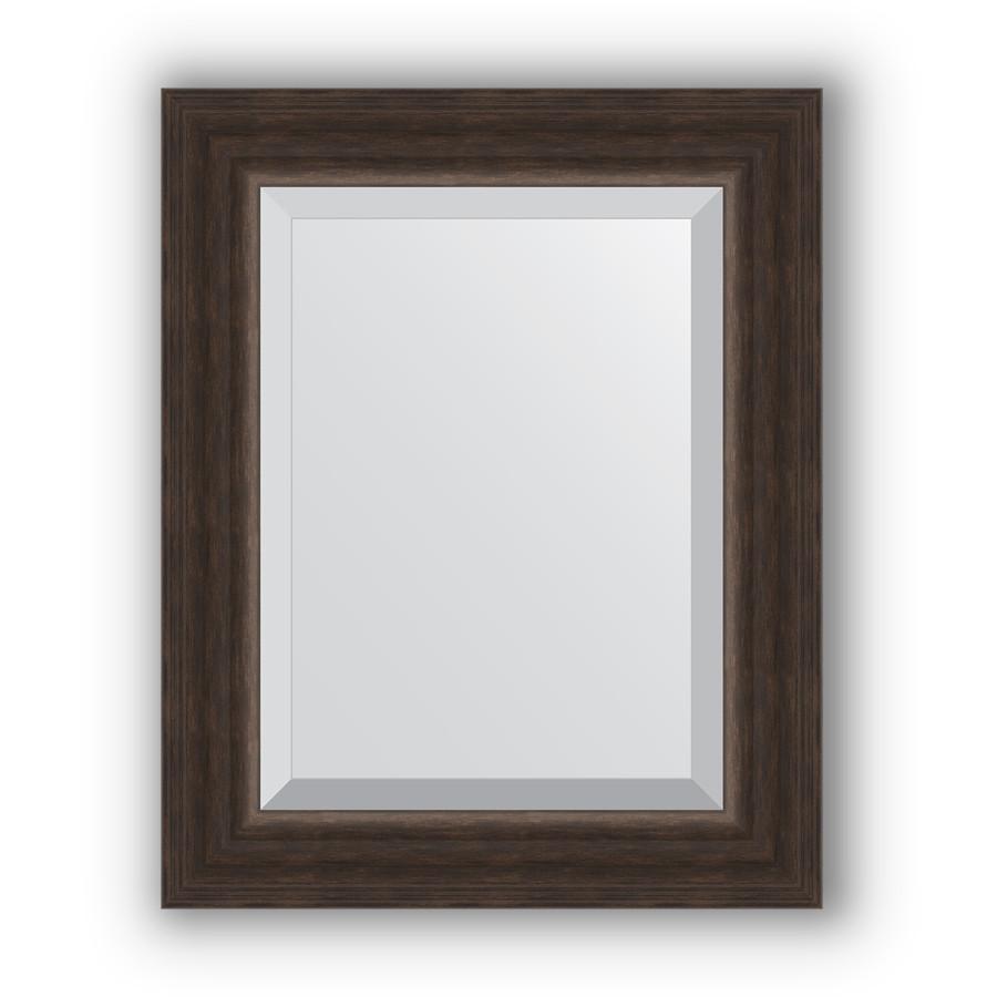 Зеркало 41х51 см палисандр Evoform Exclusive BY 1356 все цены