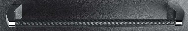 Фото - Полотенцедержатель 49,7 см Colombo Design Road B8010CB полотенцедержатель 25 см colombo design time w4212