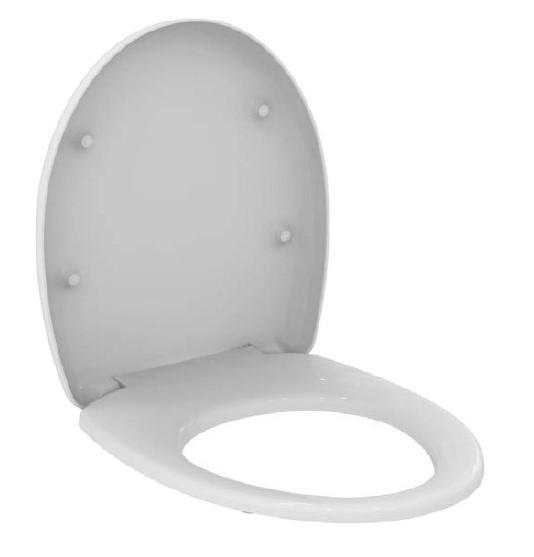 Крышка-сиденье для унитаза Ideal Standard Ecco R195001 цена