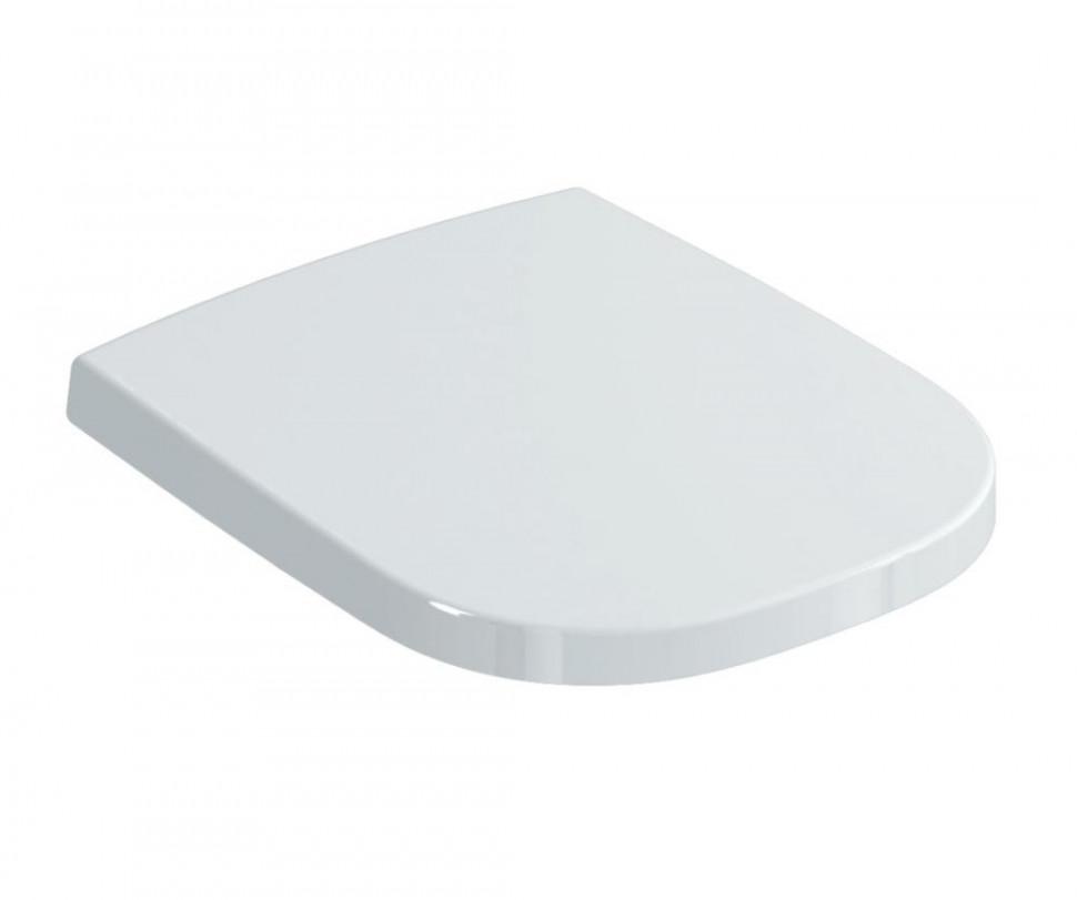 Крышка-сиденье с микролифтом Ideal Standard Active T639201 цена