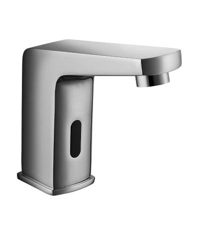 Смеситель для умывальника бесконтактный (сенсорный) Lemark Project LM4650CE цены