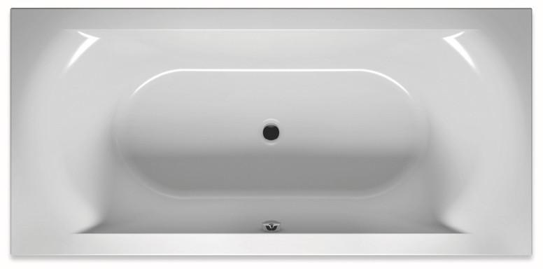 Акриловая ванна 190х90 см Riho Lima BB4800500000000 акриловая ванна 190х90 см riho lusso ba9900500000000