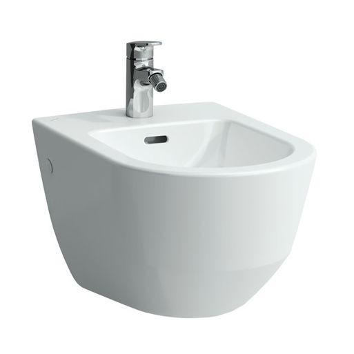 Биде подвесное Laufen Pro New 8309520003021 цены онлайн