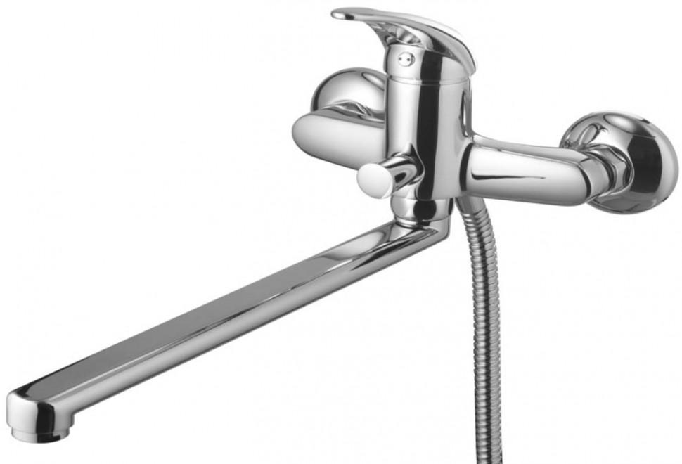 Смеситель для ванны Zenta Vero Z0202 недорго, оригинальная цена