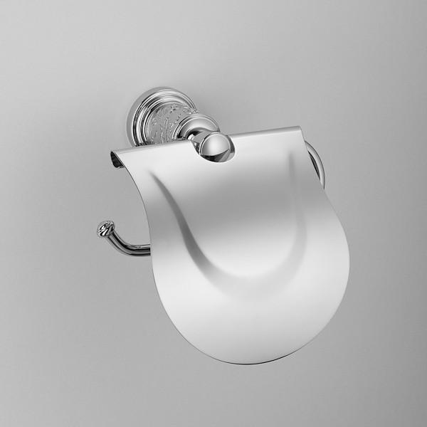 Держатель туалетной бумаги Schein Carving 7065026 газетница schein rembrandt 0616 h