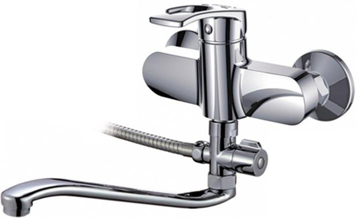 Смеситель для ванны Raiber Draygott R9602 смеситель для ванны raiber comfort r4503