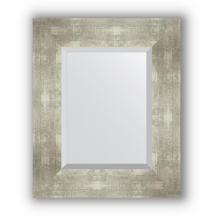Зеркало 46х56 см алюминий Evoform Exclusive BY 1362 зеркало 51х111 см алюминий evoform exclusive by 1149