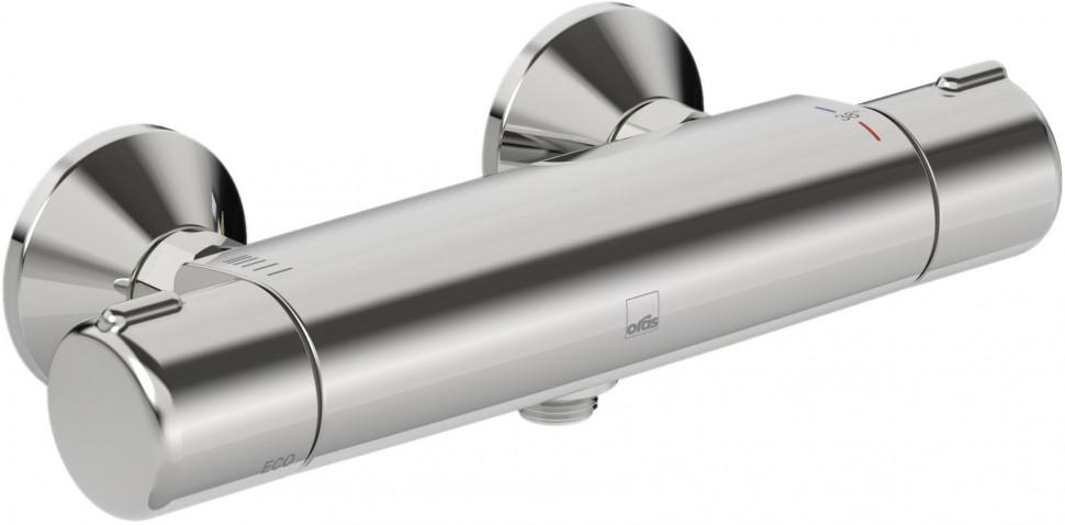 Термостат для душа Oras Nova 7460U цена