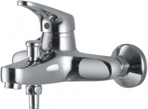 Смеситель для ванны Kaiser County 55022 смеситель для ванны коллекция county 55221 4 однорычажный белый kaiser кайзер