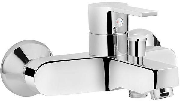 Смеситель для ванны Vitra Punto Fuga A41057EXP