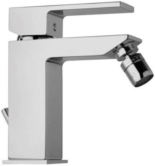 Смеситель для биде с донным клапаном Paini Dax 84CR306RKM