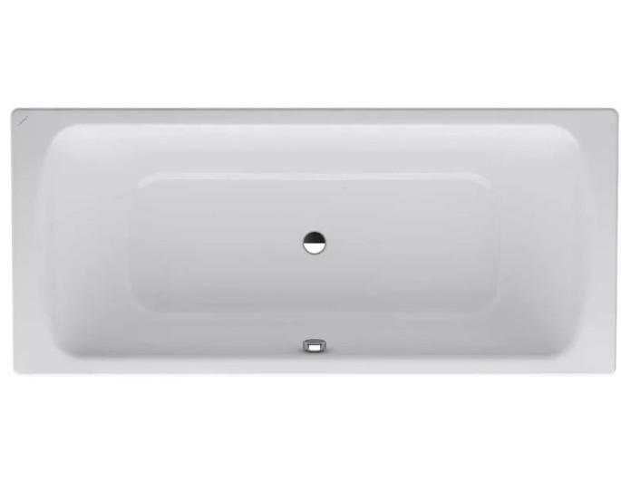 Стальная ванна 170х75 см Laufen Pro 2269500000401 цена