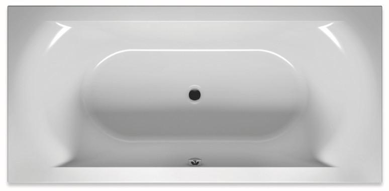 Фото - Акриловая ванна 160х70 см Riho Linares BT4200500000000 акриловая ванна riho linares velvet bt4610500000000 180x80