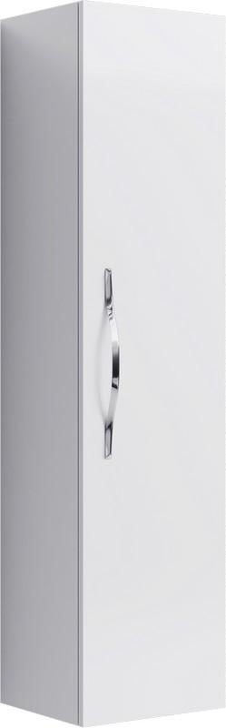 цена на Пенал универсальный белый глянец Aqwella Allegro Agr.05.35