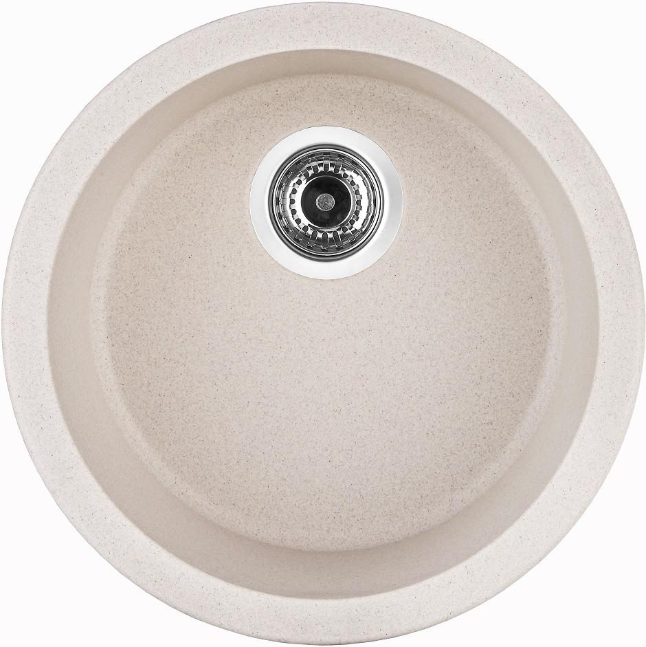 Кухонная мойка арена Longran Ultra ULS460 - 47