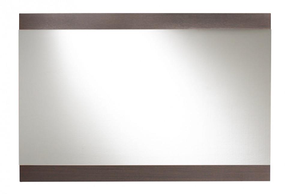 Зеркало 120х80 см венге El Fante Даллас CC-00000416