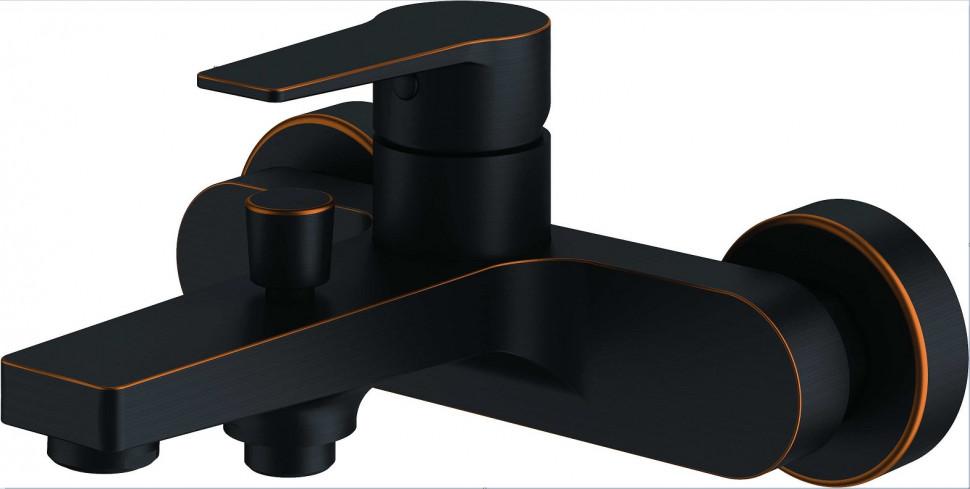 Смеситель для ванны ORB Bien Lado BB01011805 смеситель для кухни bien lado be11011108