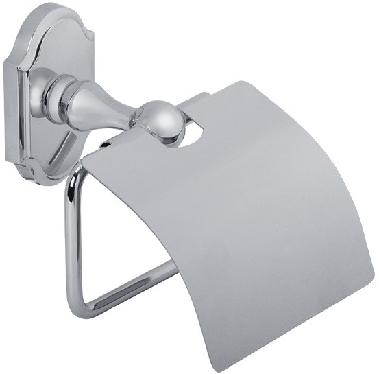 Держатель туалетной бумаги Veragio Stanford Cromo VR.STD-7781.CR стакан двойной veragio stanford cromo vr std 7742 cr