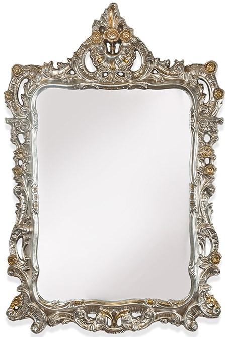 Зеркало 71х107 см mecca Tiffany World TW02002mecca цена 2017