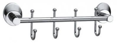 цена на Планка с крючками Fixsen Europa FX-21805-4