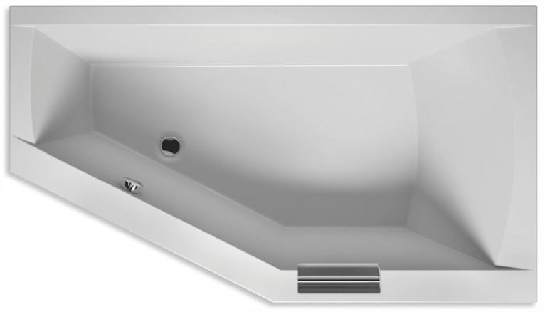 Акриловая ванна 170х90 см Riho Geta L BA8900500000000