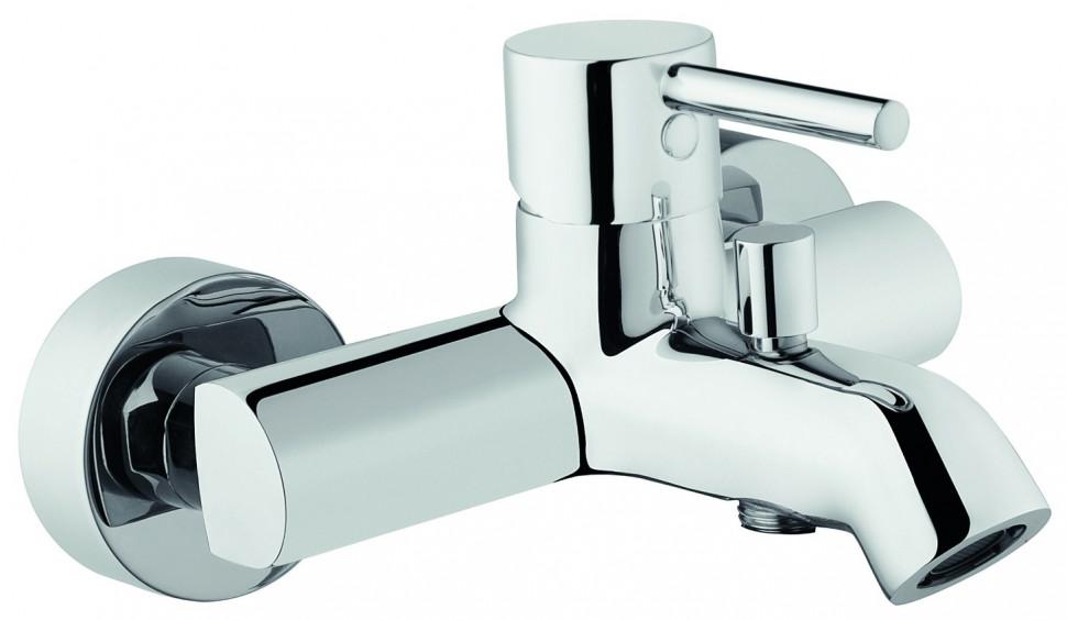 Смеситель для ванны Vitra Minimax S A41994EXP смеситель для ванны vitra juno a40868exp